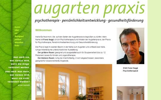 Psychotherapie Persönlichkeitsentwicklung Wien