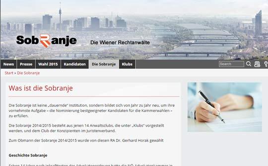 Wiener Anwälte