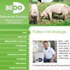 BEDO - Futter für Schweine- und Rinderzucht