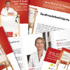 Webdesign, Printdesign: Komplettpaket